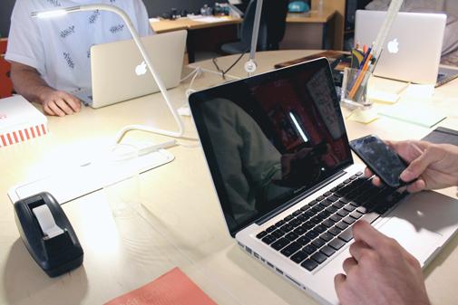 salas de trabajo coworking majadahonda